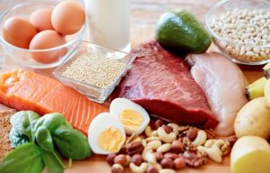 Increase Protein Intake