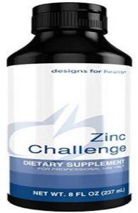 Designs For Health Zinc Challenge