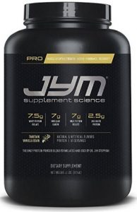 JYM Supplement-Science Pro-JYM
