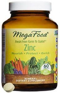Mega Food Zinc