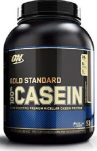 Optimum-Nutrition Gold-Standard 100%-Casein