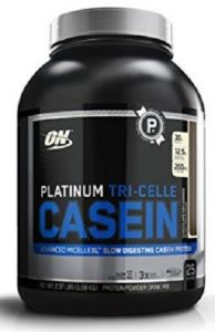 Optimum Nutrition-Platinum Tri-Celle Casein