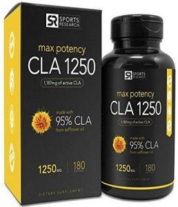 Max Potency CLA