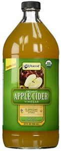 Vitacost Organic Apple Cider Vinegar with Mother